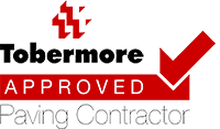 Tobermore Approved Paving Contractor